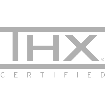 The THX Certified logo